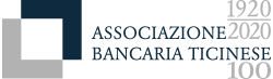 ABT – Associazione Bancaria Ticinese Logo